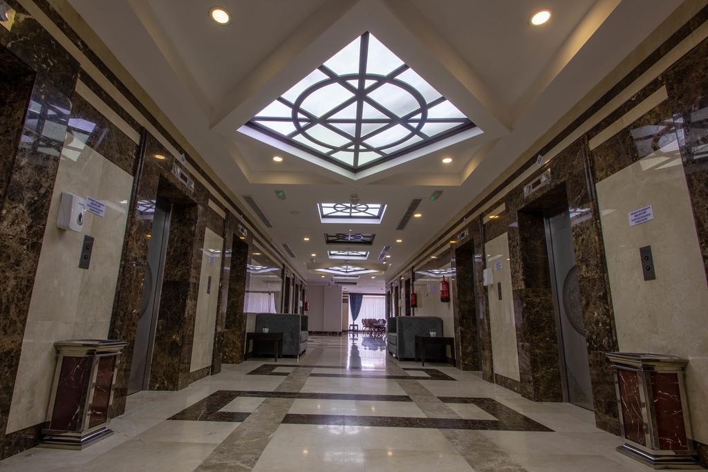 Grand Makkah Hotel-9 of 40 photos