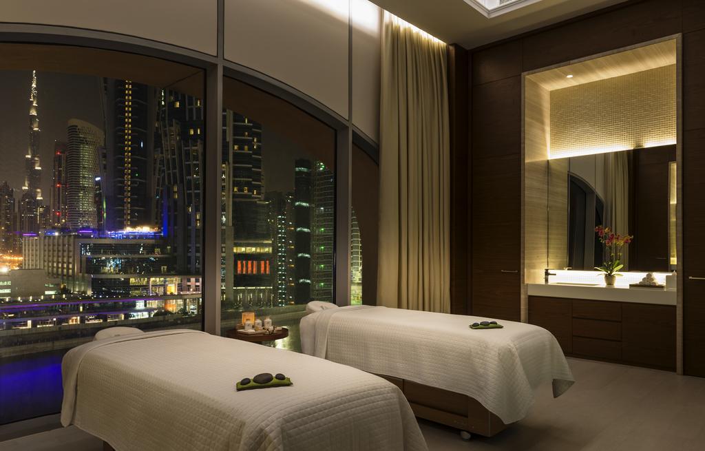 هيلتون دبي مدينة الحبتور -28 من 38 الصور
