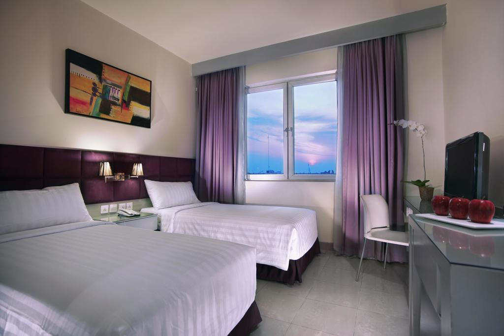 Book Aston Cengkareng City Hotel And Convention Center Jakarta Book Now With Almosafer