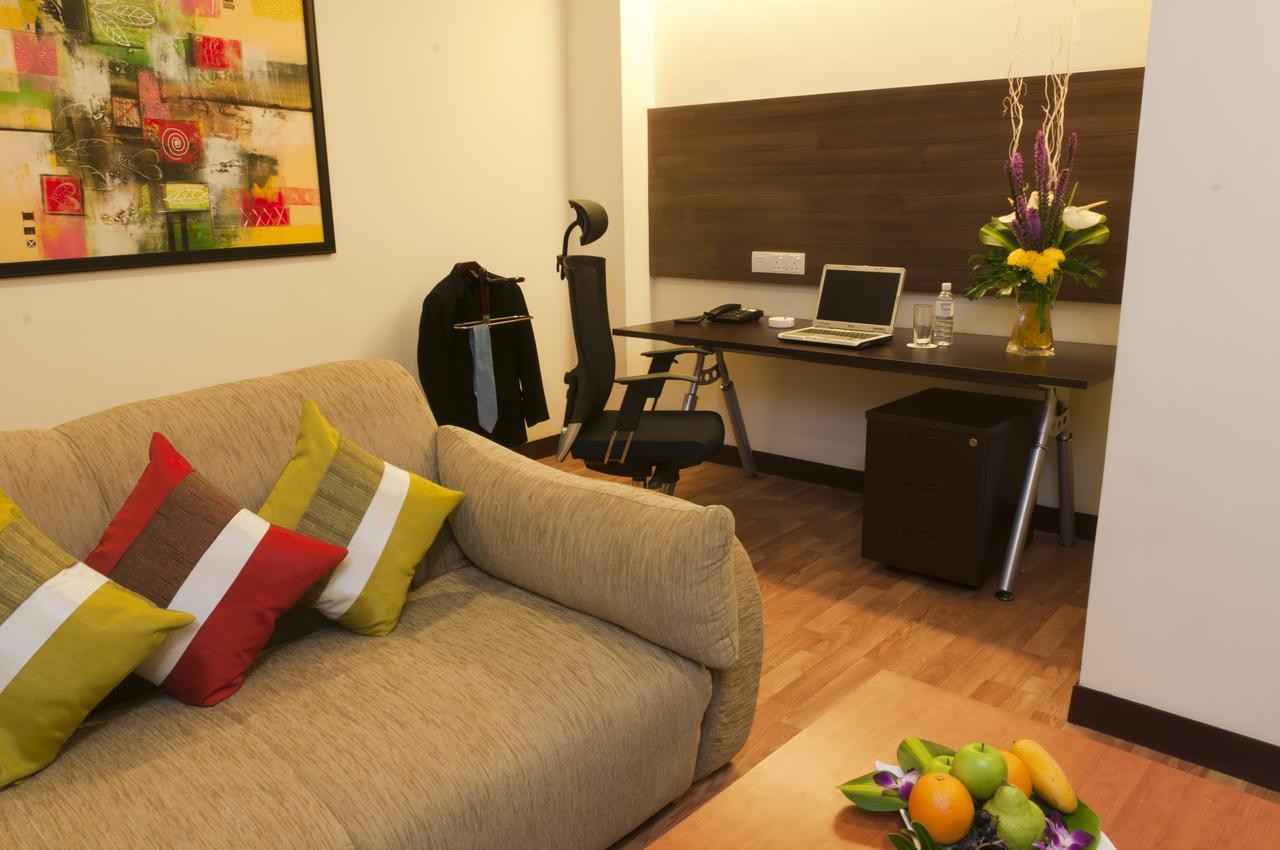 Frenz Hotel Kuala Lumpur-4 من 25 الصور