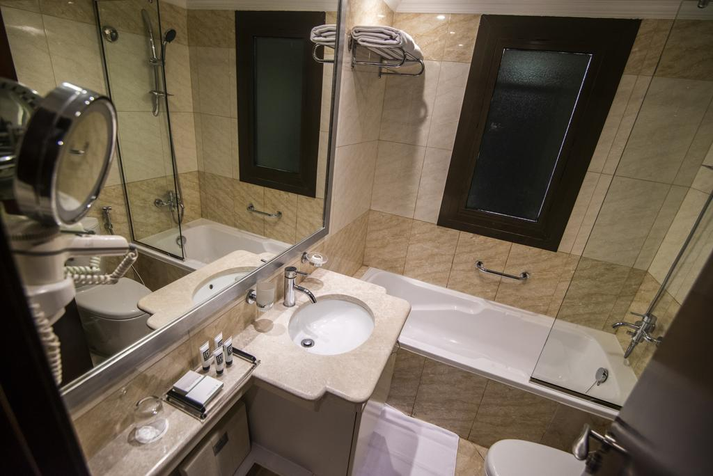 Mercure Hotel Apartments Dubai Barsha Heights-18 of 30 photos