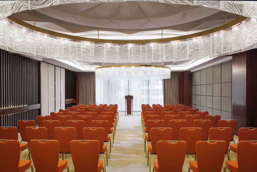 فندق حياة ريجينسي الرياض العليا-22 من 35 الصور