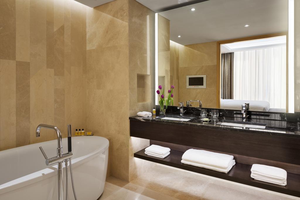 فندق حياة ريجينسي الرياض العليا-13 من 35 الصور