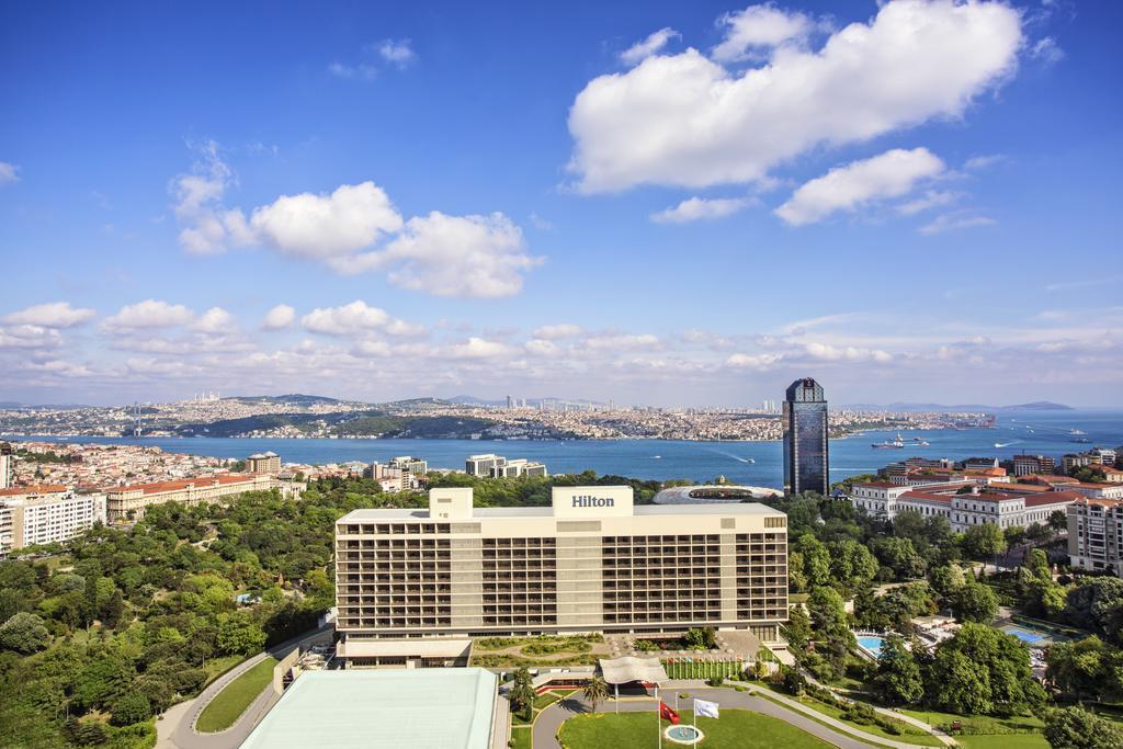 هيلتون إسطنبول البوسفور-0 من 31 الصور