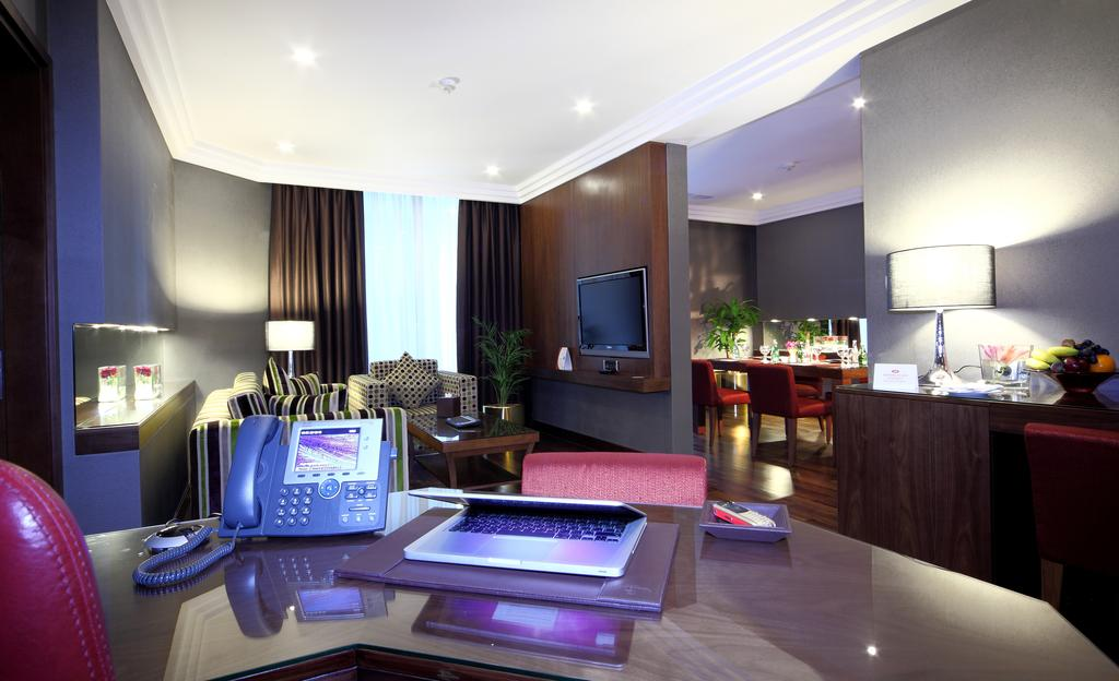 فندق كراون بلازا رياض منهال-3 من 35 الصور