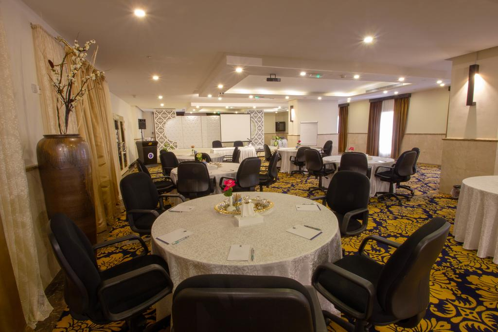 Grand Makkah Hotel-7 of 40 photos