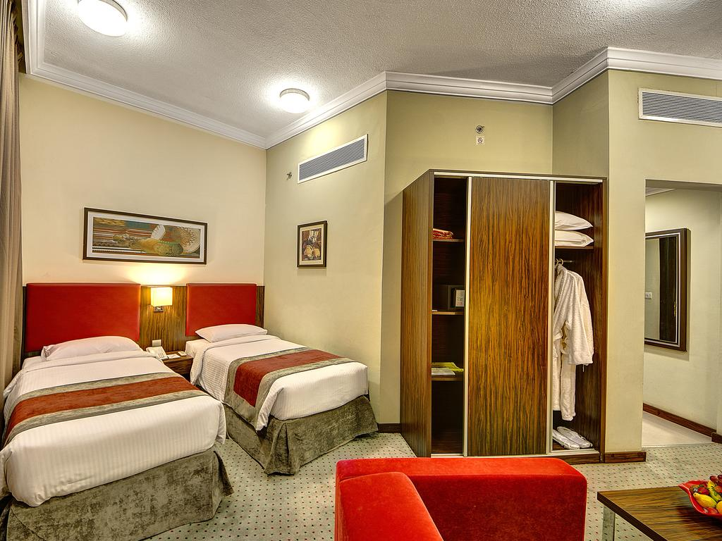 Elaf Bakkah Hotel-22 of 30 photos