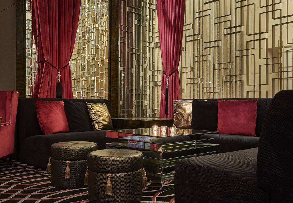 Hilton Dubai Al Habtoor City -27 of 38 photos