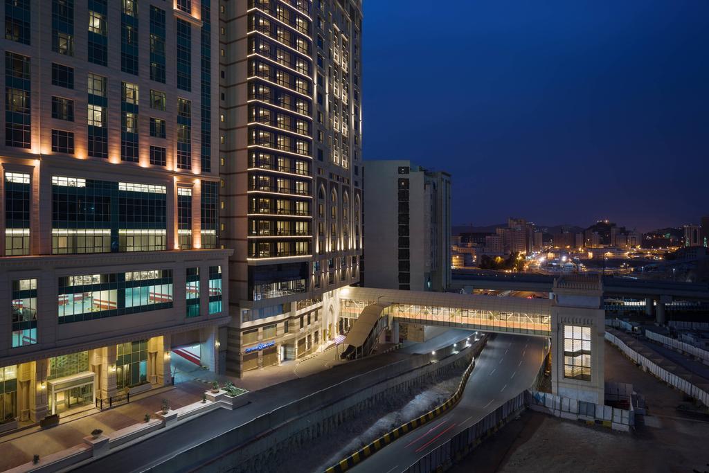 فندق شيراتون مكة جبل الكعبة-22 من 39 الصور