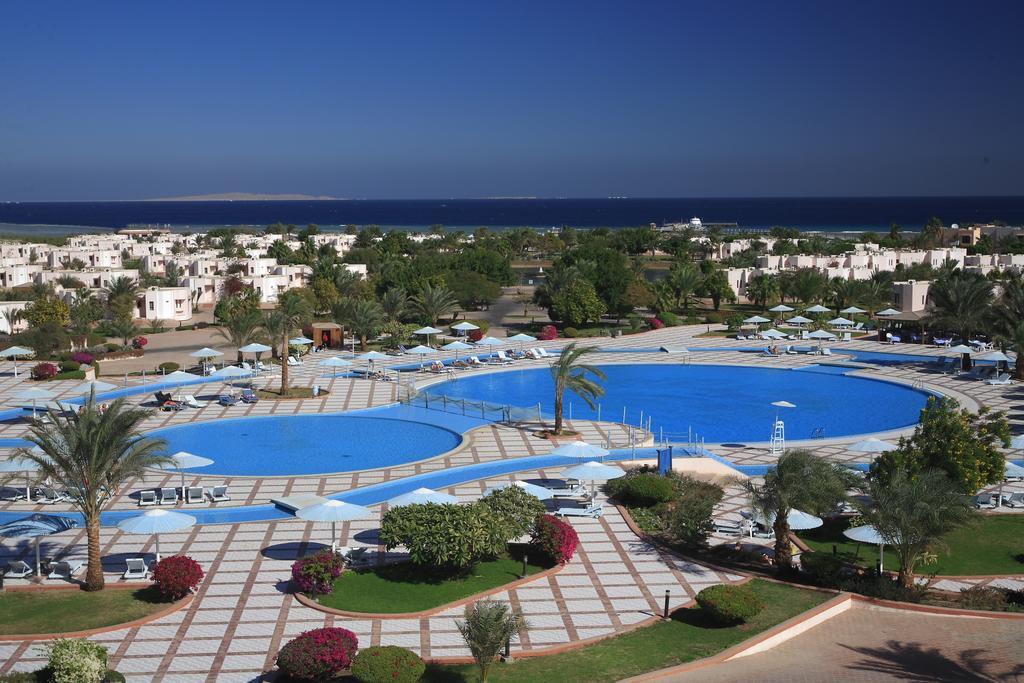 Pharaoh Azur Resort-1 من 29 الصور