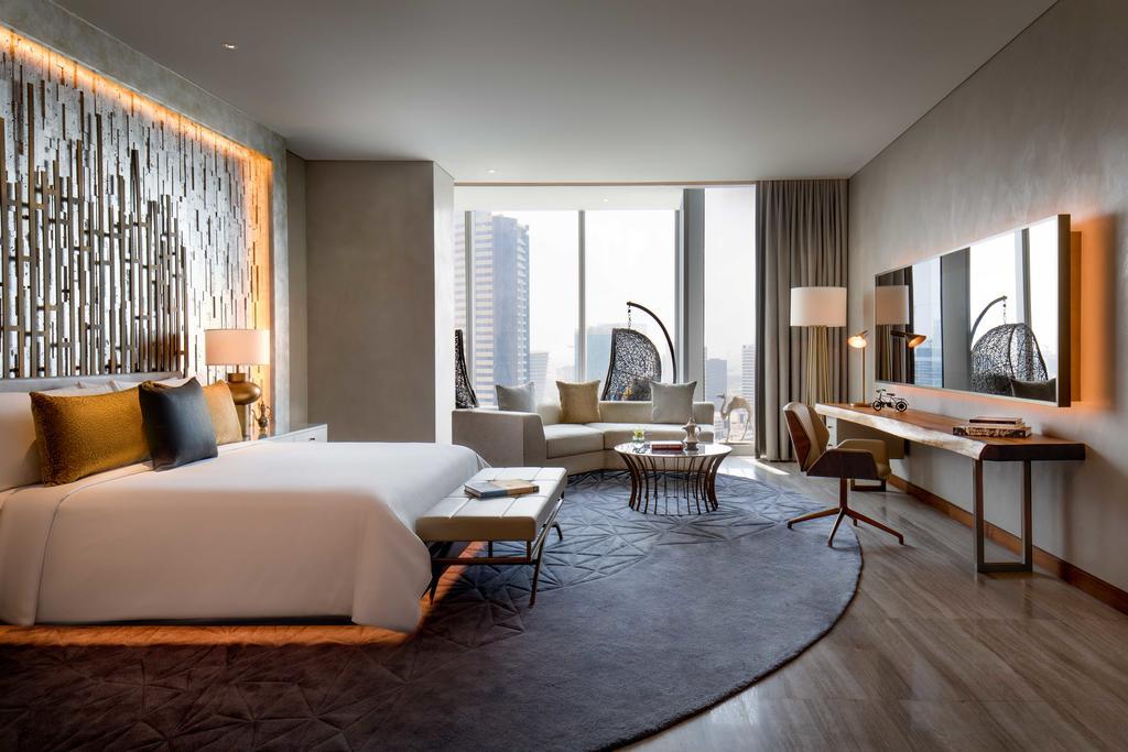 فندق رينيسانس داونتاون دبي-22 من 32 الصور