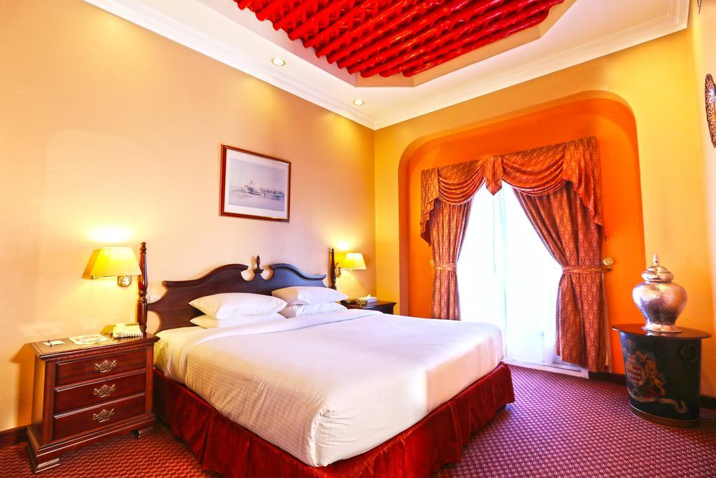 Delmon International Hotel-14 of 25 photos