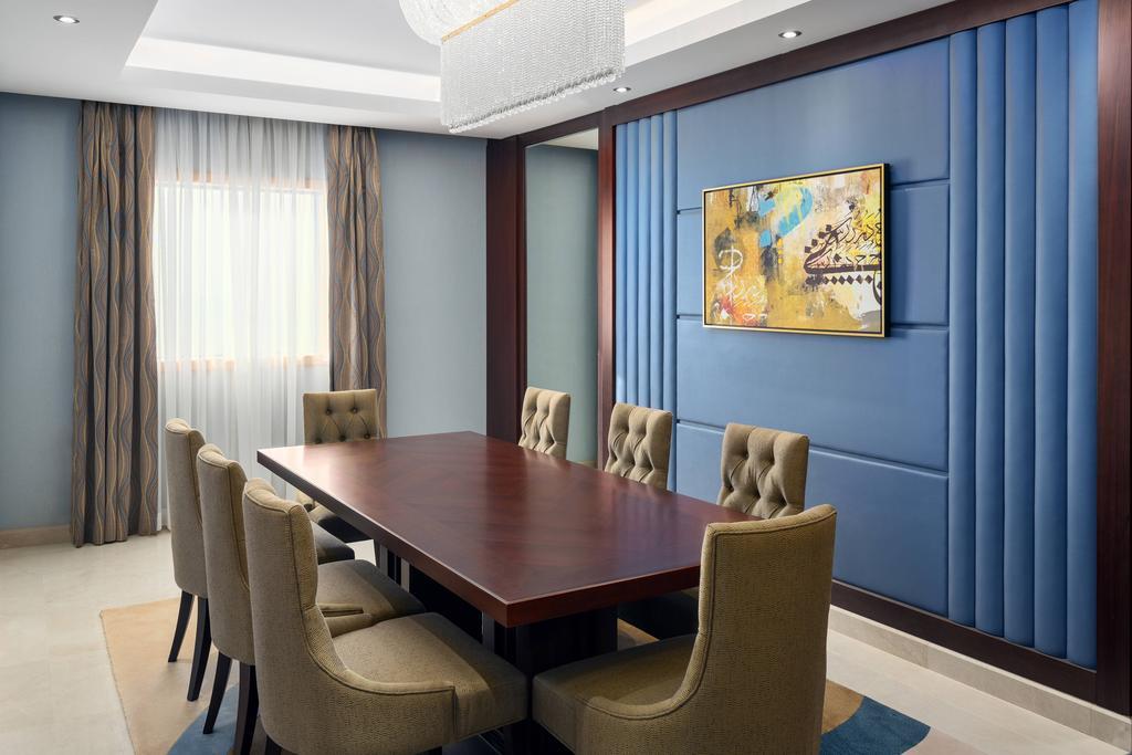 فندق شيراتون مكة جبل الكعبة-13 من 39 الصور