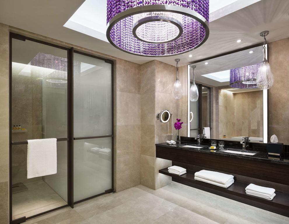فندق حياة ريجينسي الرياض العليا-19 من 35 الصور