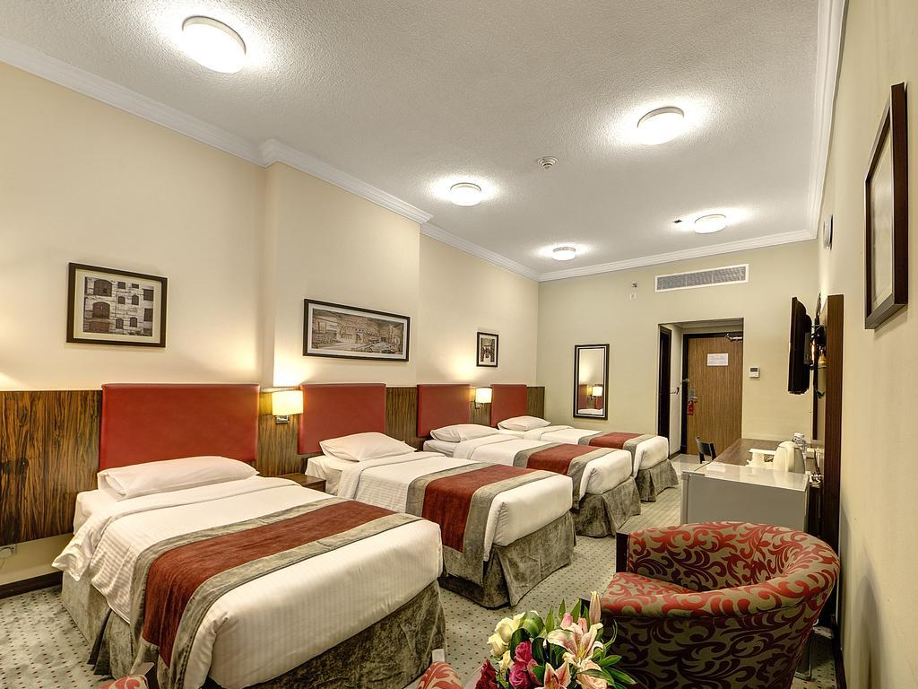 Elaf Bakkah Hotel-17 of 30 photos