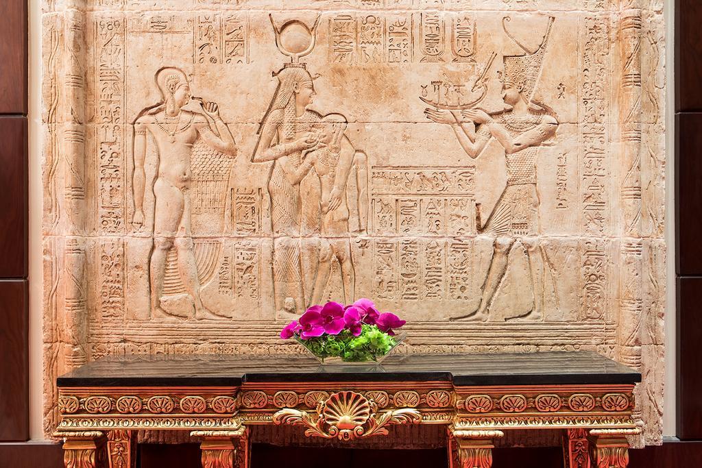 فندق وكازينو النيل ريتز كارلتون القاهرة-14 من 34 الصور