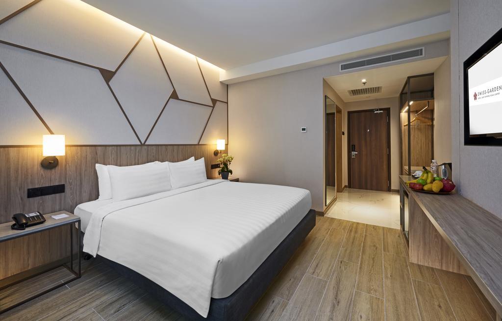 فندق سويس جاردن كوالالمبور-16 من 30 الصور
