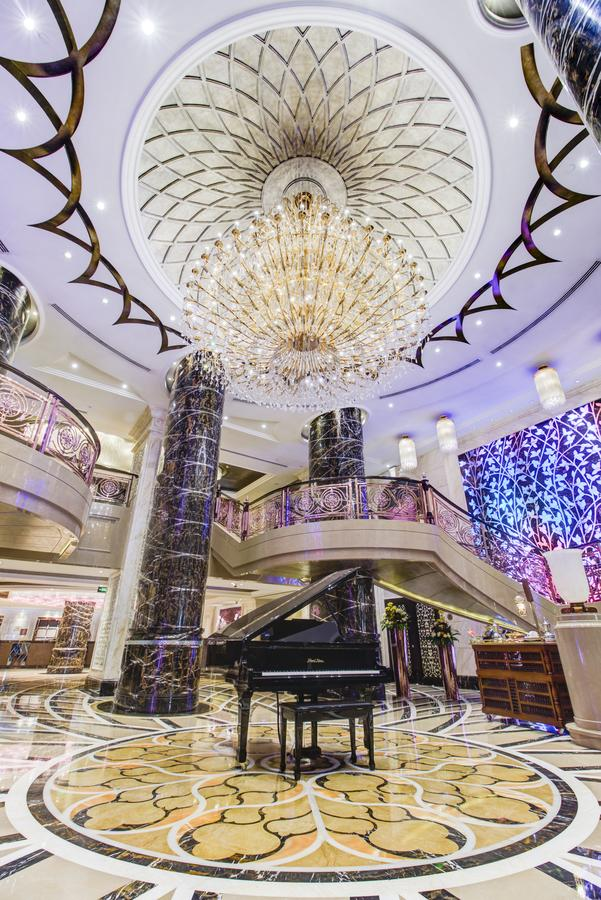Narcissus Hotel & Residence Riyadh-5 of 35 photos