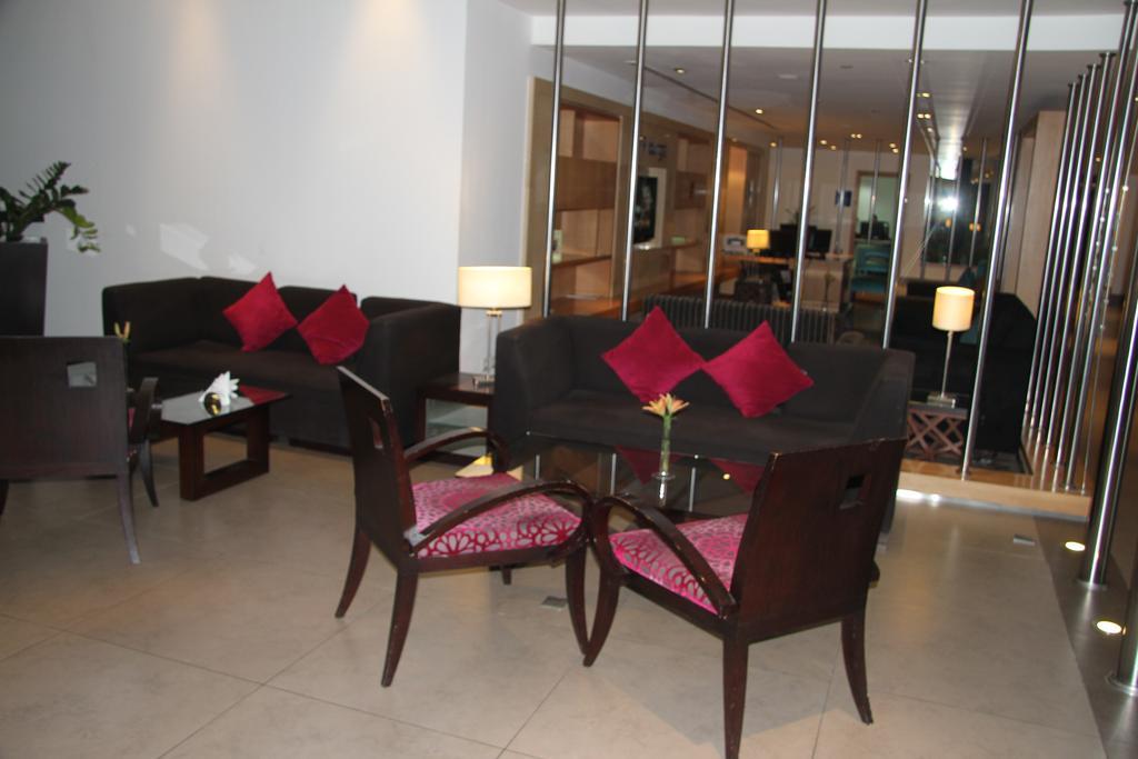Amman Airport Hotel-24 of 42 photos