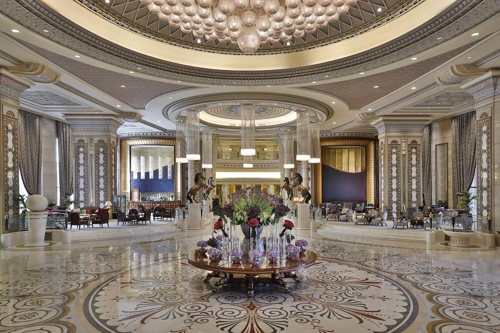 The Ritz-Carlton, Riyadh-23 of 30 photos