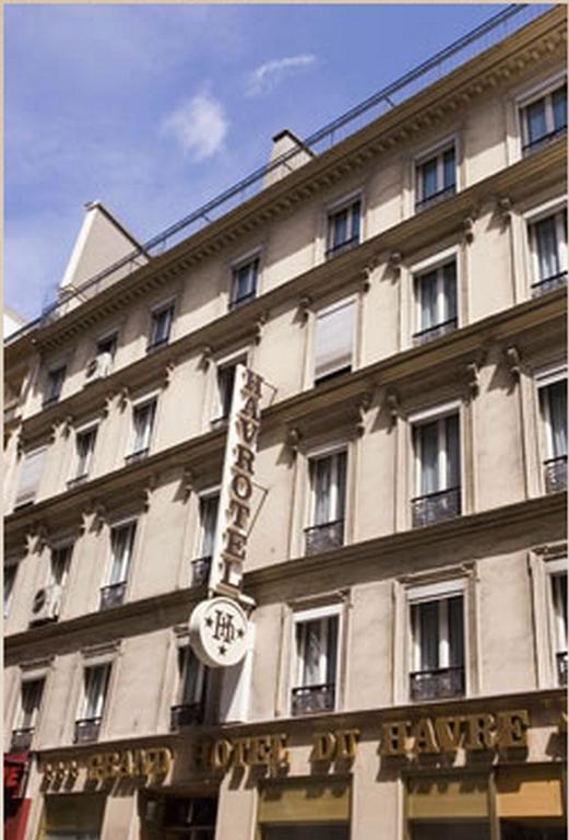 Grand Hôtel du Havre-2 of 24 photos