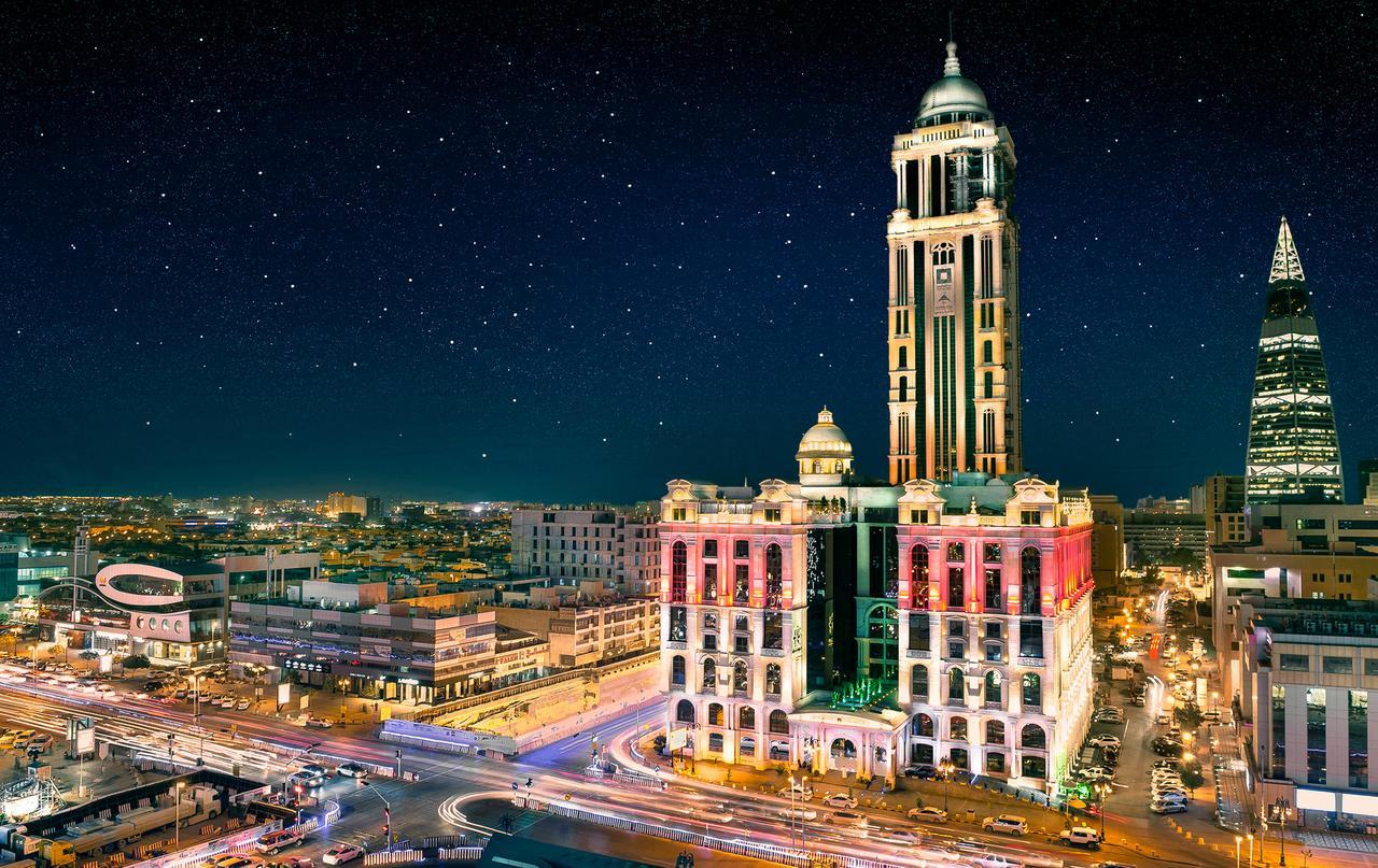 Narcissus Hotel & Residence Riyadh-1 of 35 photos