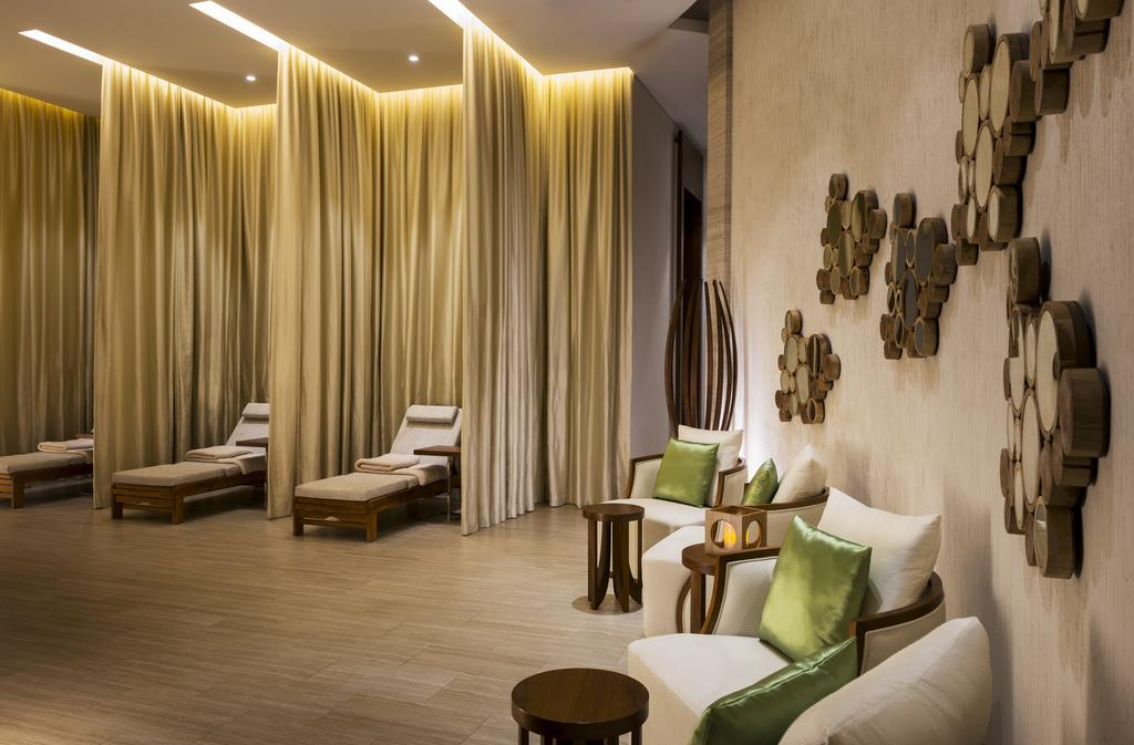 Hilton Dubai Al Habtoor City -37 of 38 photos