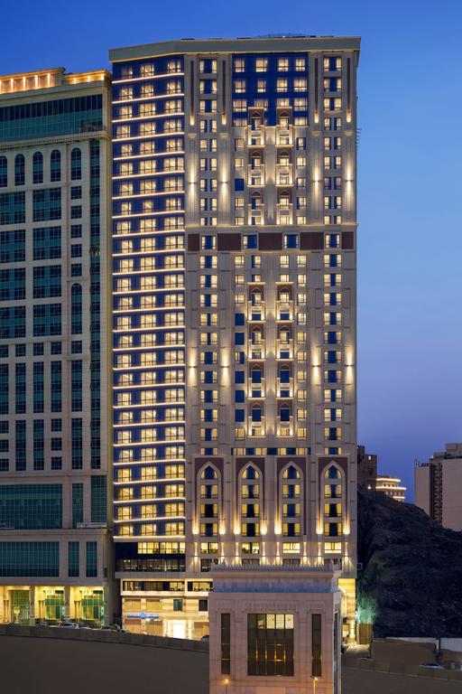 فندق شيراتون مكة جبل الكعبة-1 من 39 الصور