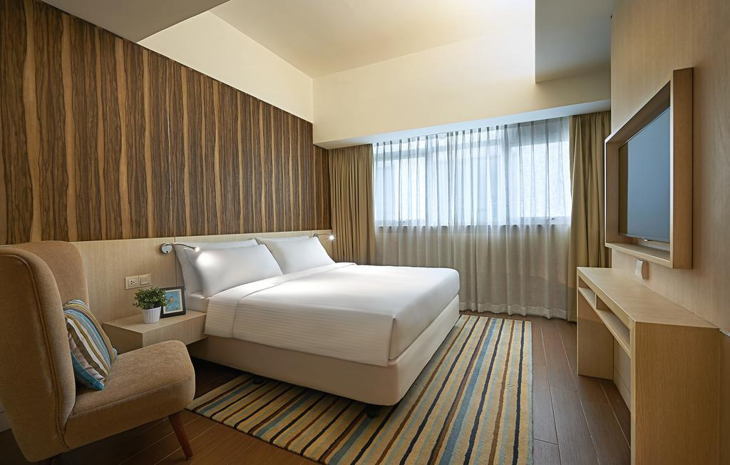 Oasia Suites Kuala Lumpur by Far East Hospitality-6 من 37 الصور