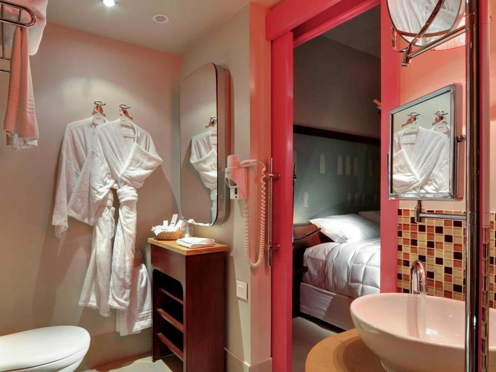 فندق ميركيور الغردقة-17 من 25 الصور
