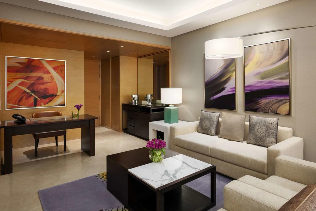 فندق حياة ريجينسي الرياض العليا-20 من 35 الصور