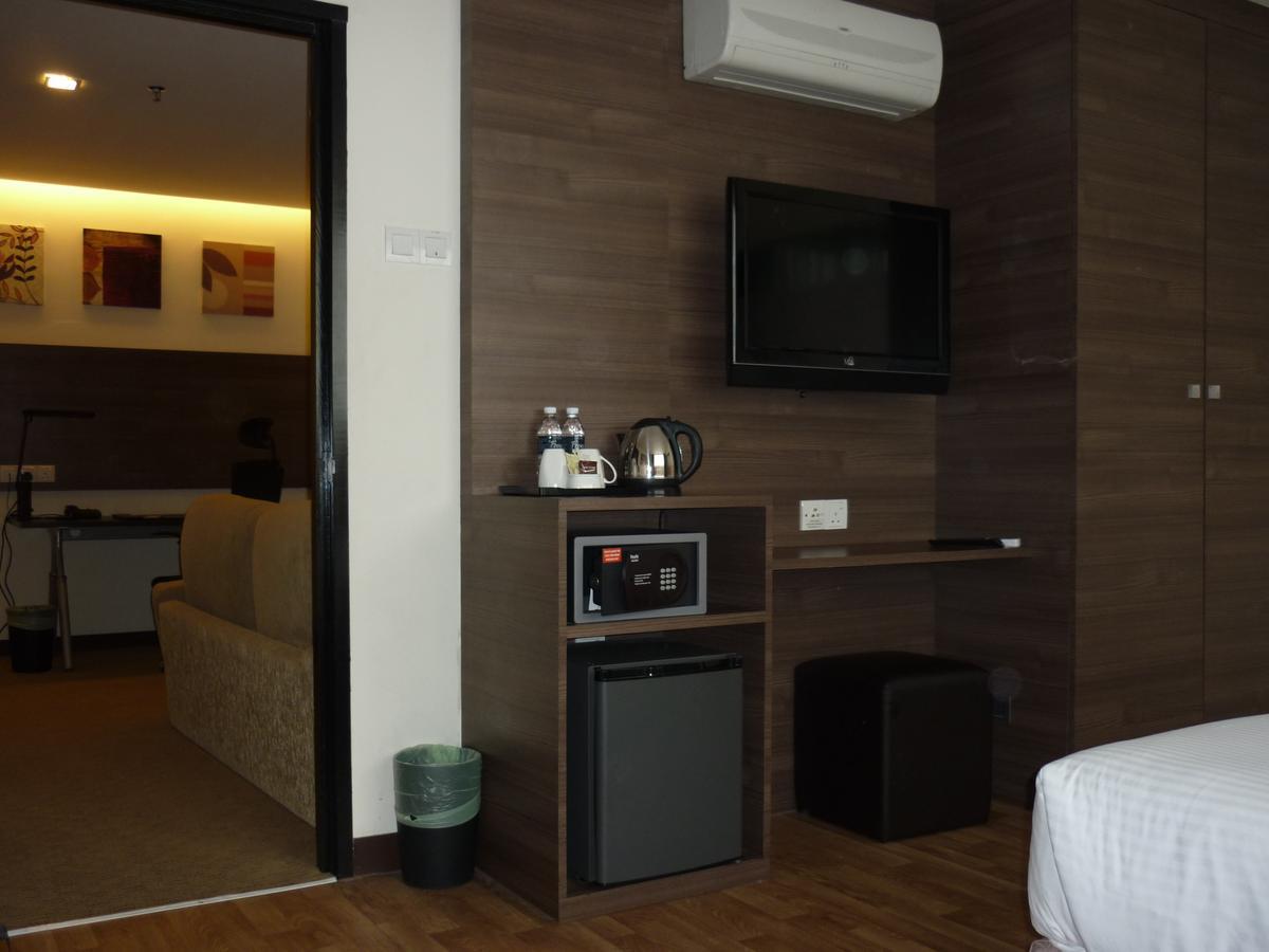 Frenz Hotel Kuala Lumpur-12 من 25 الصور