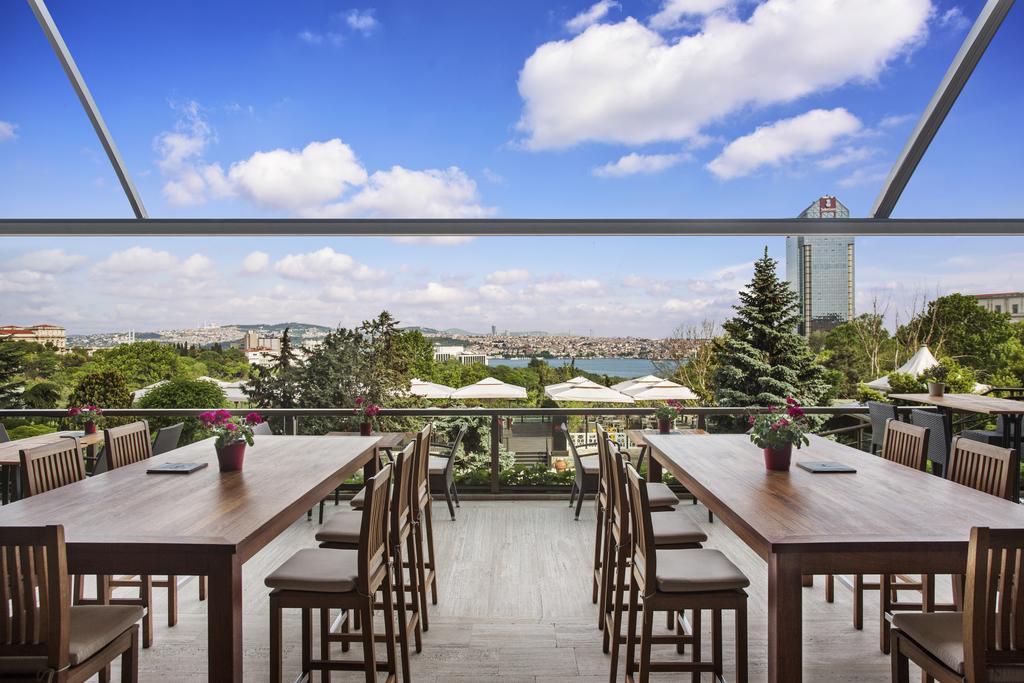 هيلتون إسطنبول البوسفور-3 من 31 الصور