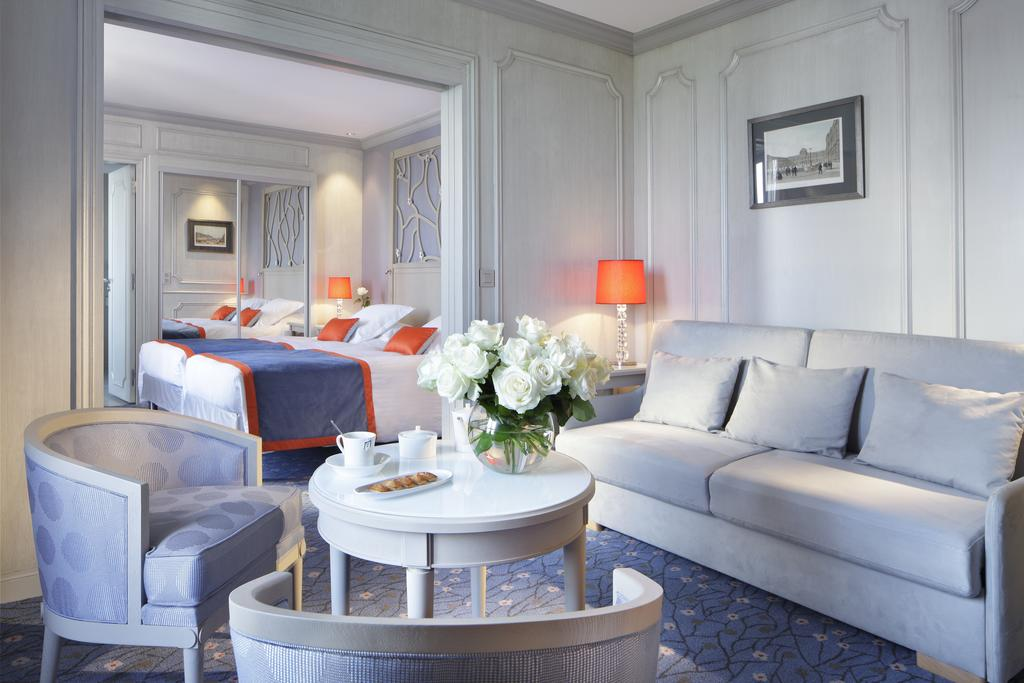 Splendid Etoile Hotel-8 of 33 photos