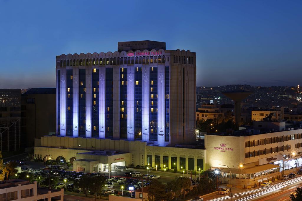 Crowne Plaza Amman-1 of 30 photos