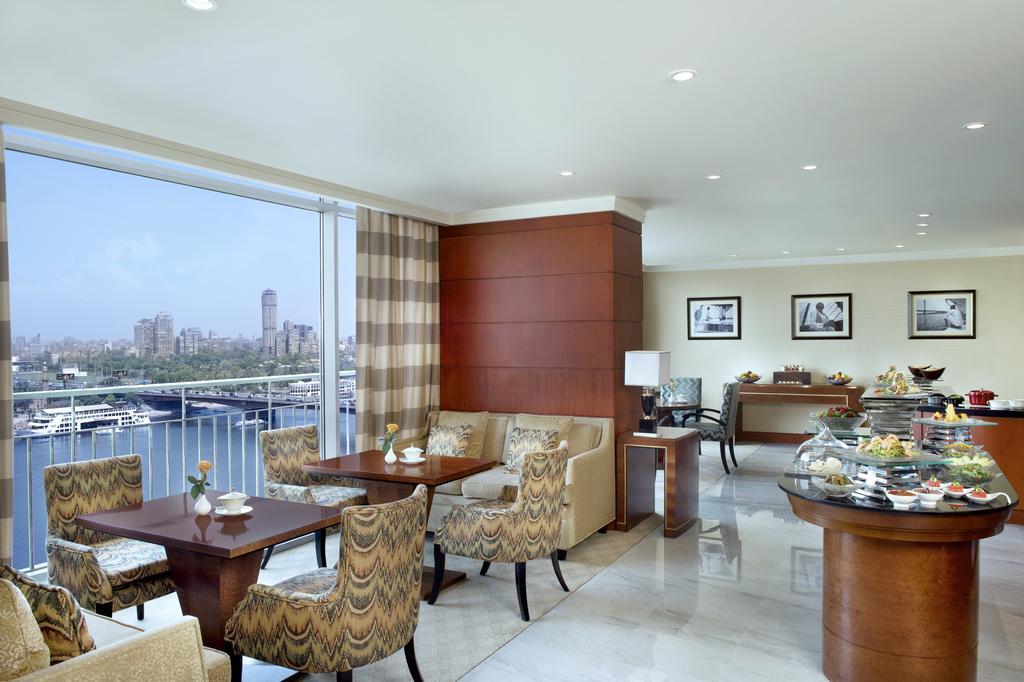 فندق وكازينو النيل ريتز كارلتون القاهرة-22 من 34 الصور