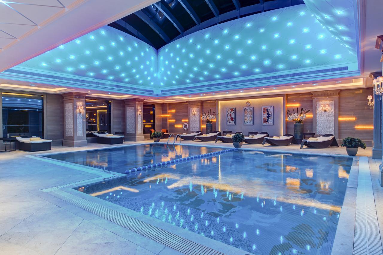 Narcissus Hotel & Residence Riyadh-3 of 35 photos