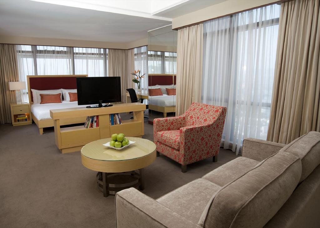 فندق برجايا تايمز سكوير، كوالالمبور-22 من 31 الصور