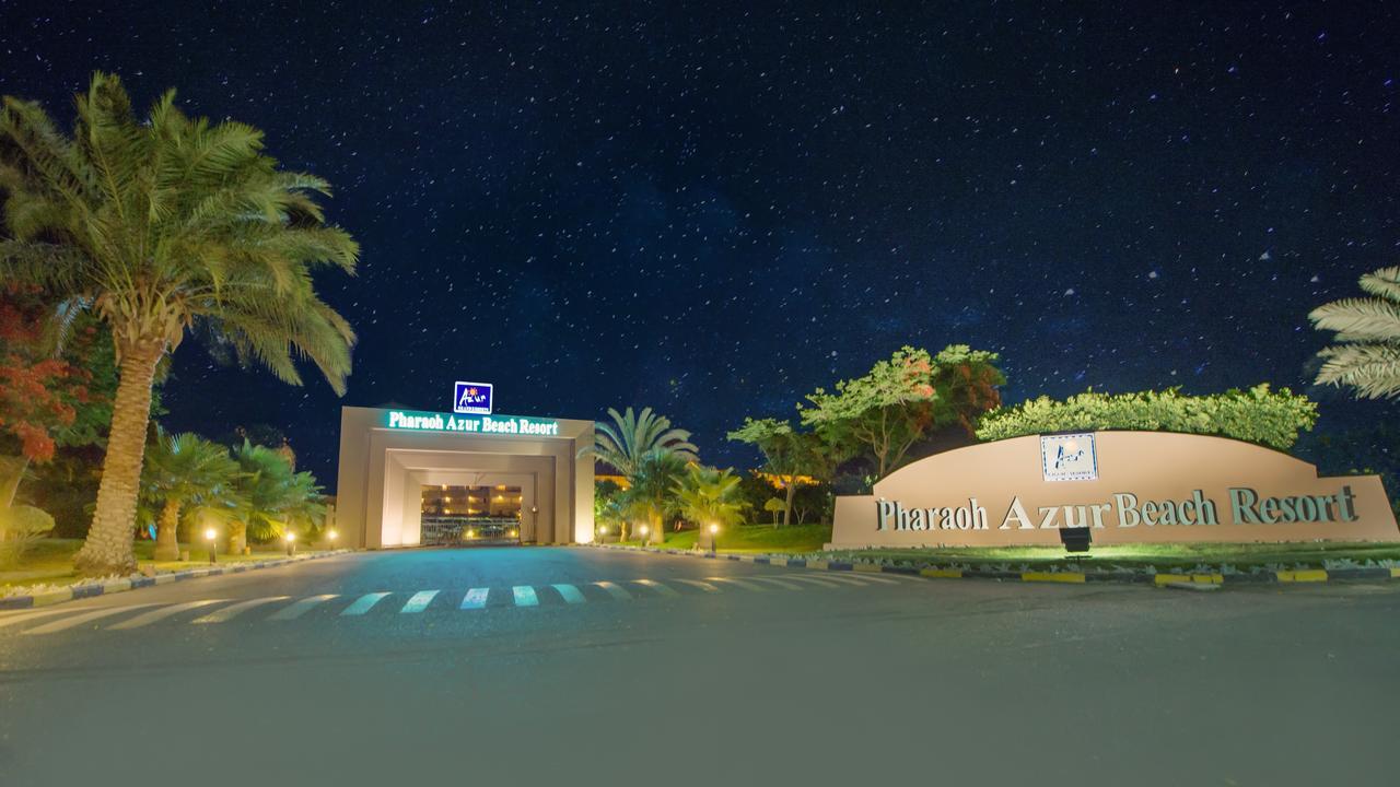 Pharaoh Azur Resort-13 من 29 الصور
