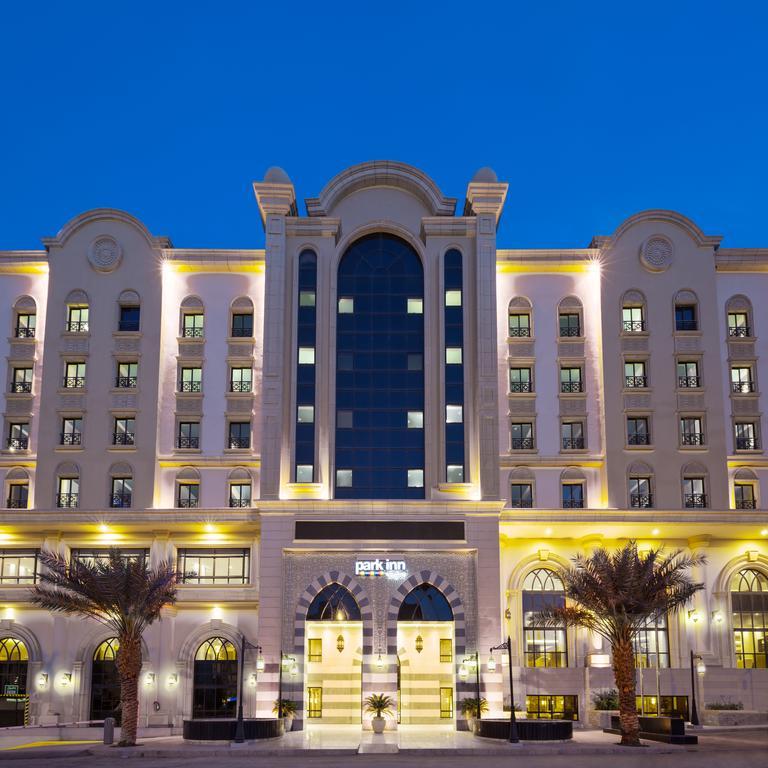 Park Inn by Radisson, Makkah Al Naseem-2 of 37 photos