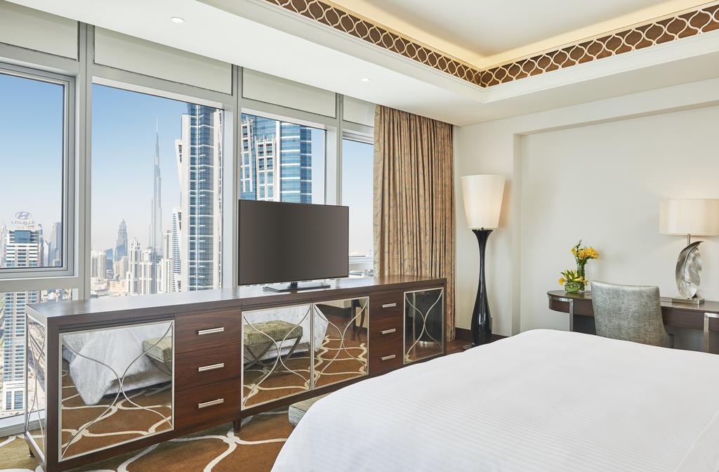 هيلتون دبي مدينة الحبتور -13 من 38 الصور