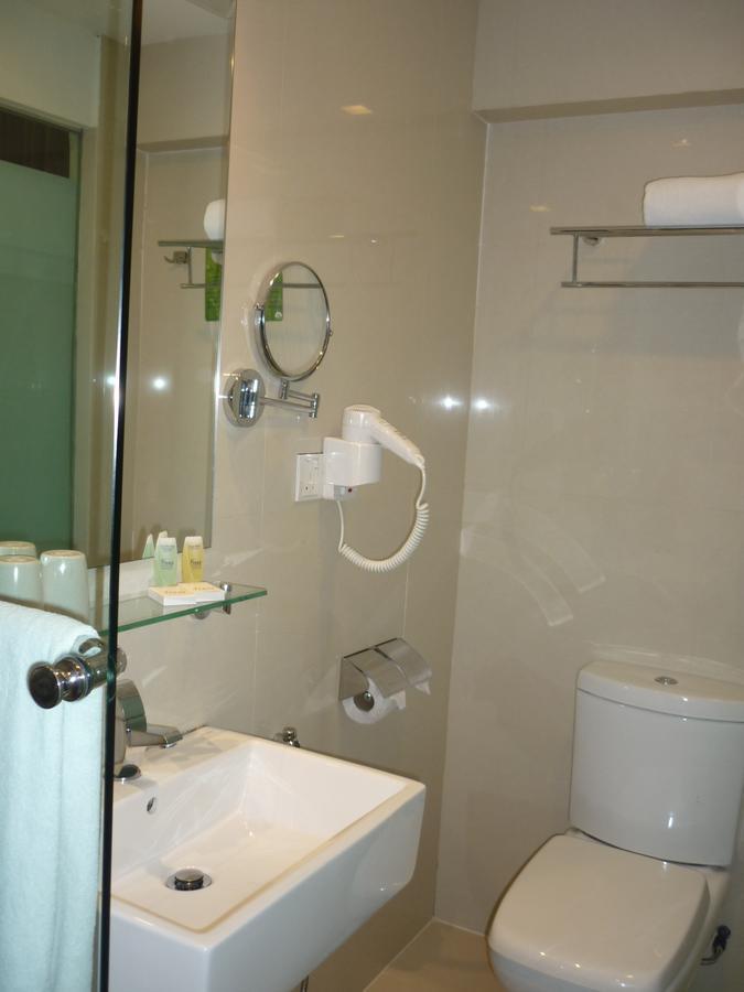 Frenz Hotel Kuala Lumpur-17 من 25 الصور