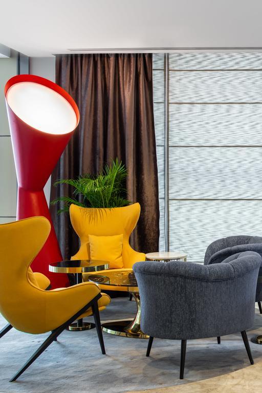 Mercure Hotel Apartments Dubai Barsha Heights-13 of 30 photos