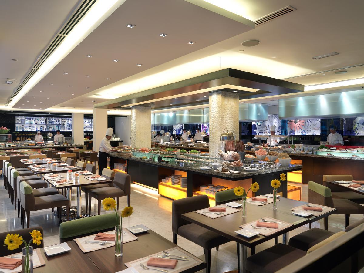 Concorde Hotel Kuala Lumpur-46 من 25 الصور