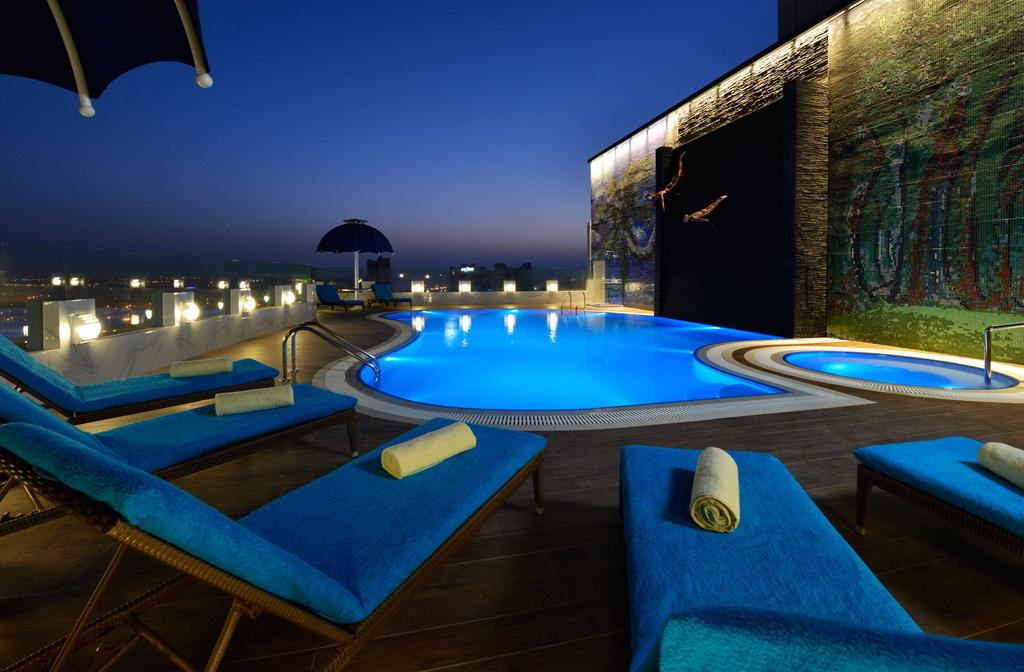 Swiss-Belhotel Seef Bahrain-30 of 40 photos