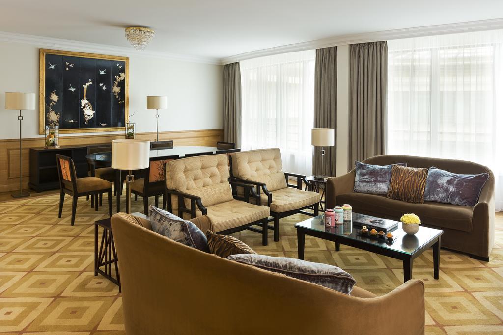 Paris Marriott Champs Elysees Hotel-41 of 42 photos