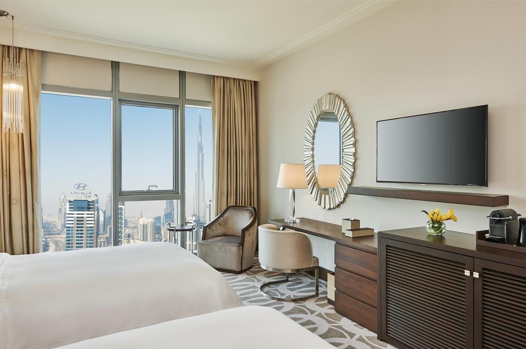 Hilton Dubai Al Habtoor City -30 of 38 photos