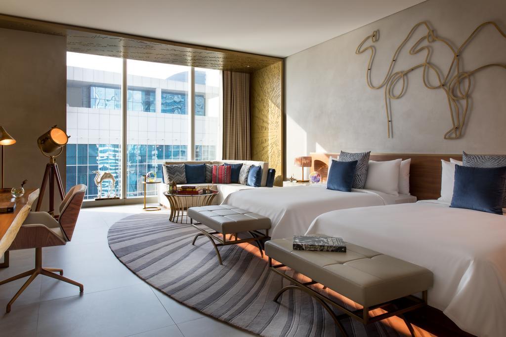 فندق رينيسانس داونتاون دبي-3 من 32 الصور