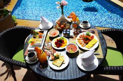 فندق فلل فيفيندا-0 من 43 الصور