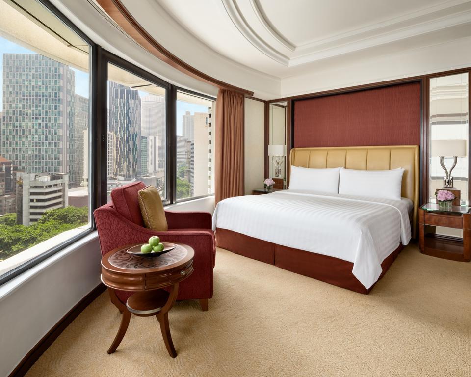 فندق شانغريلا كوالالمبور-12 من 35 الصور